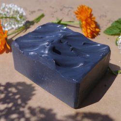 BYBUN Charcoal Mint Soap